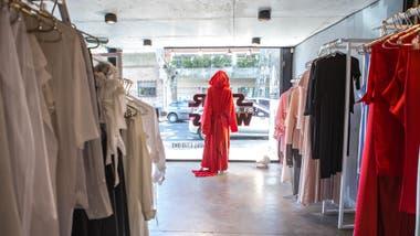 7d7389d04 Dónde comprar los mejores vestidos de fiesta usados - LA NACION