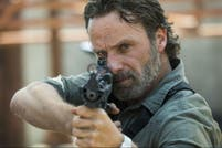 The Walking Dead: Andrew Lincoln se despide de los zombis
