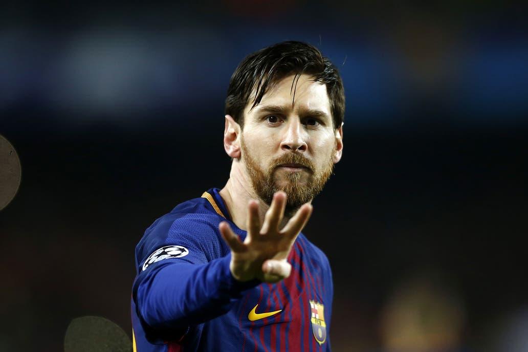 Top 10 de goleadores históricos en Champions League 8