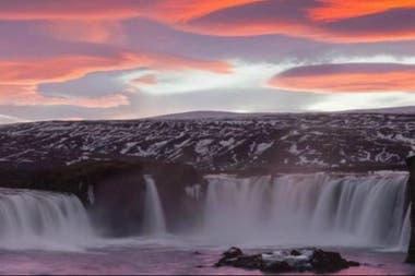 Islandia tiene unas reservas de energía casi ilimitadas bajo su territorio
