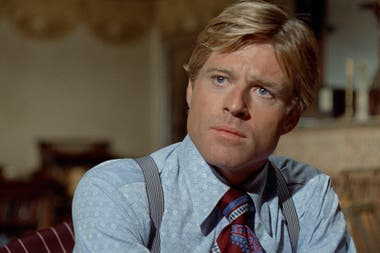 Robert Redford, un actor con una carrera muy próspera