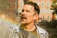 Ethan Hawke: el último independiente de Hollywood