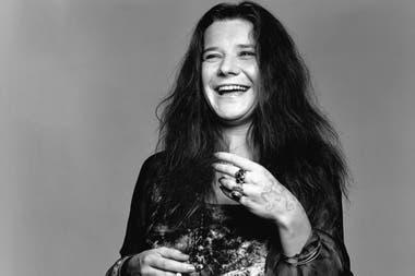 Janis Joplin será encarnada por Michelle Williams