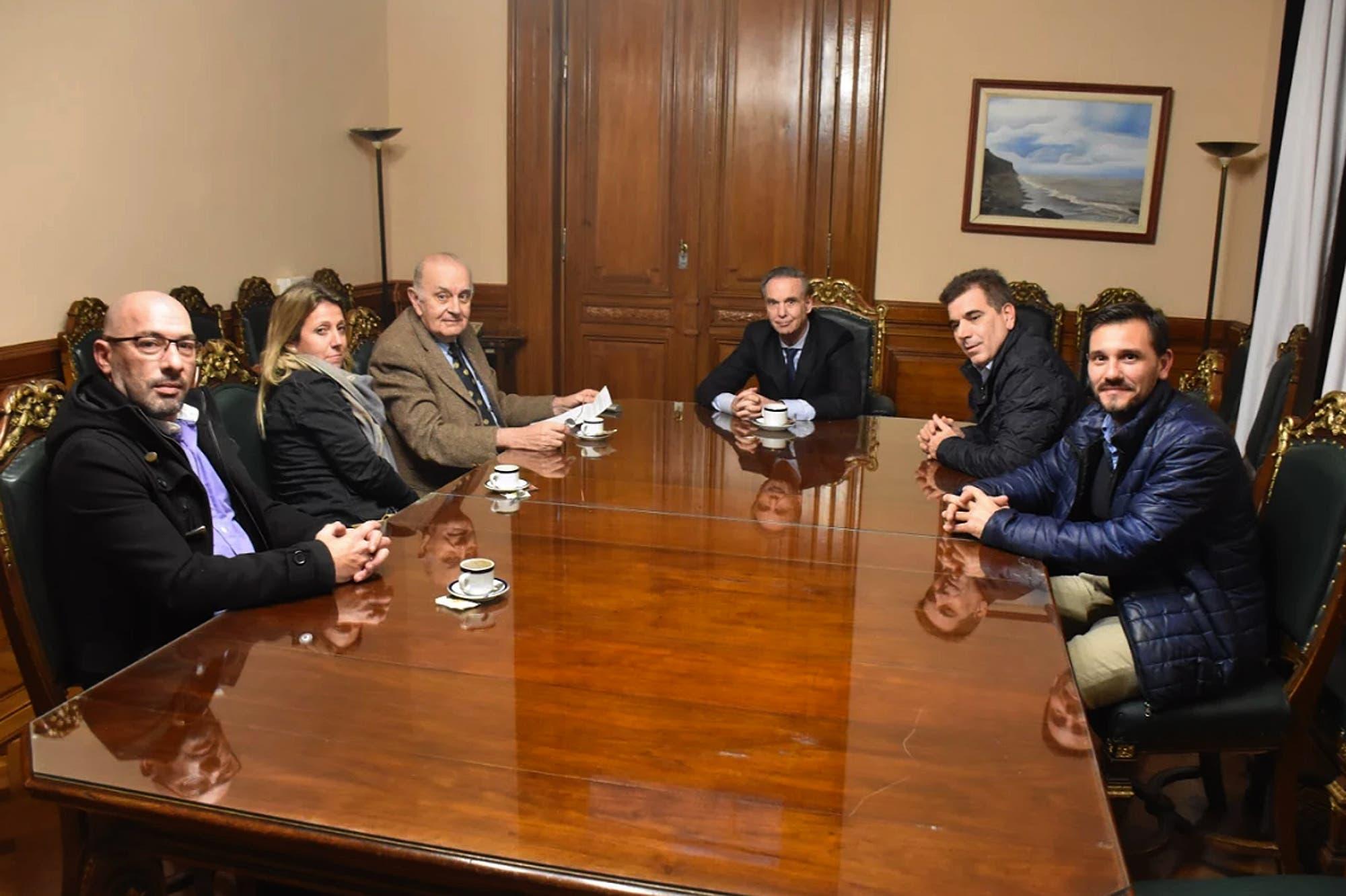 Un acuerdo que tejió Pichetto podría sacar a Espert de la carrera presidencial