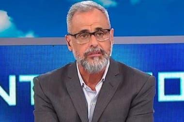 """Jorge Rial criticó a los que se fueron a Uruguay y los calificó como """"exiliados conchetos"""""""