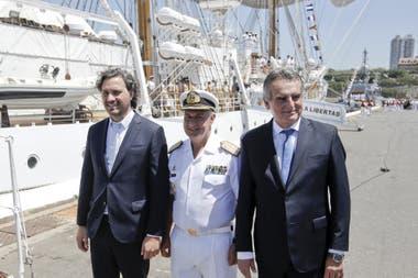 El plan apunta a recuperar la capacidad marítima y reemplazar al ARA San Juan; se desactivó una propuesta que la gestión de Macri venía trabajando con Bolsonaro