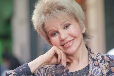 Beatriz Bonnet falleció el pasado 19 de febrero