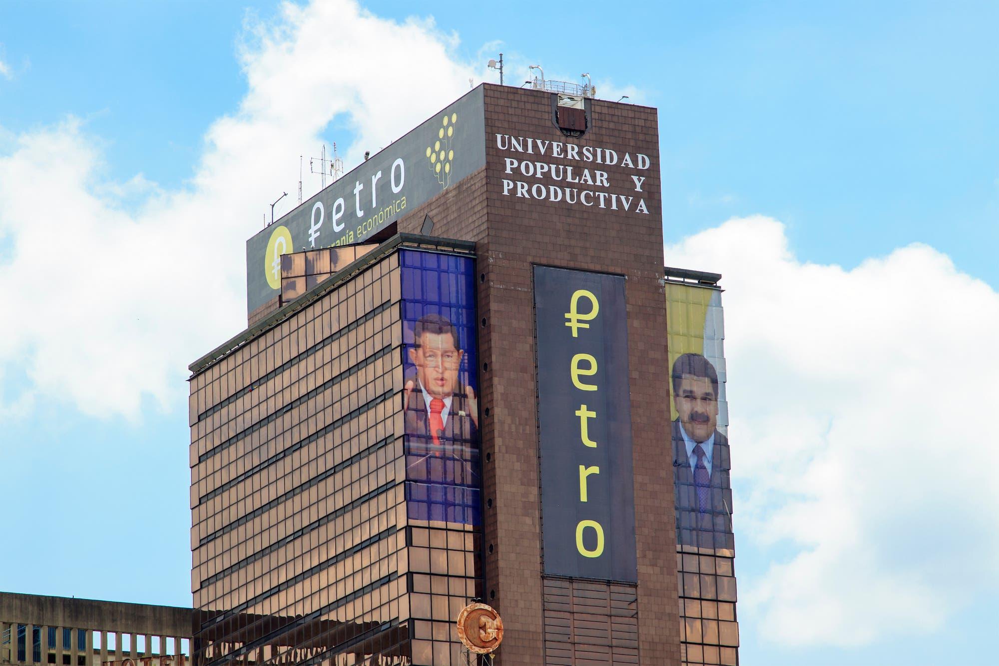 La historia del programador detrás de Petro, la criptomoneda de Venezuela