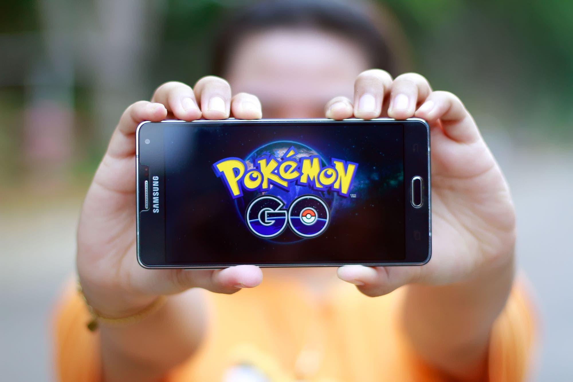 """Pokémon Go ahora permite hacer incursiones en los """"gimnasios"""" sin salir de casa"""