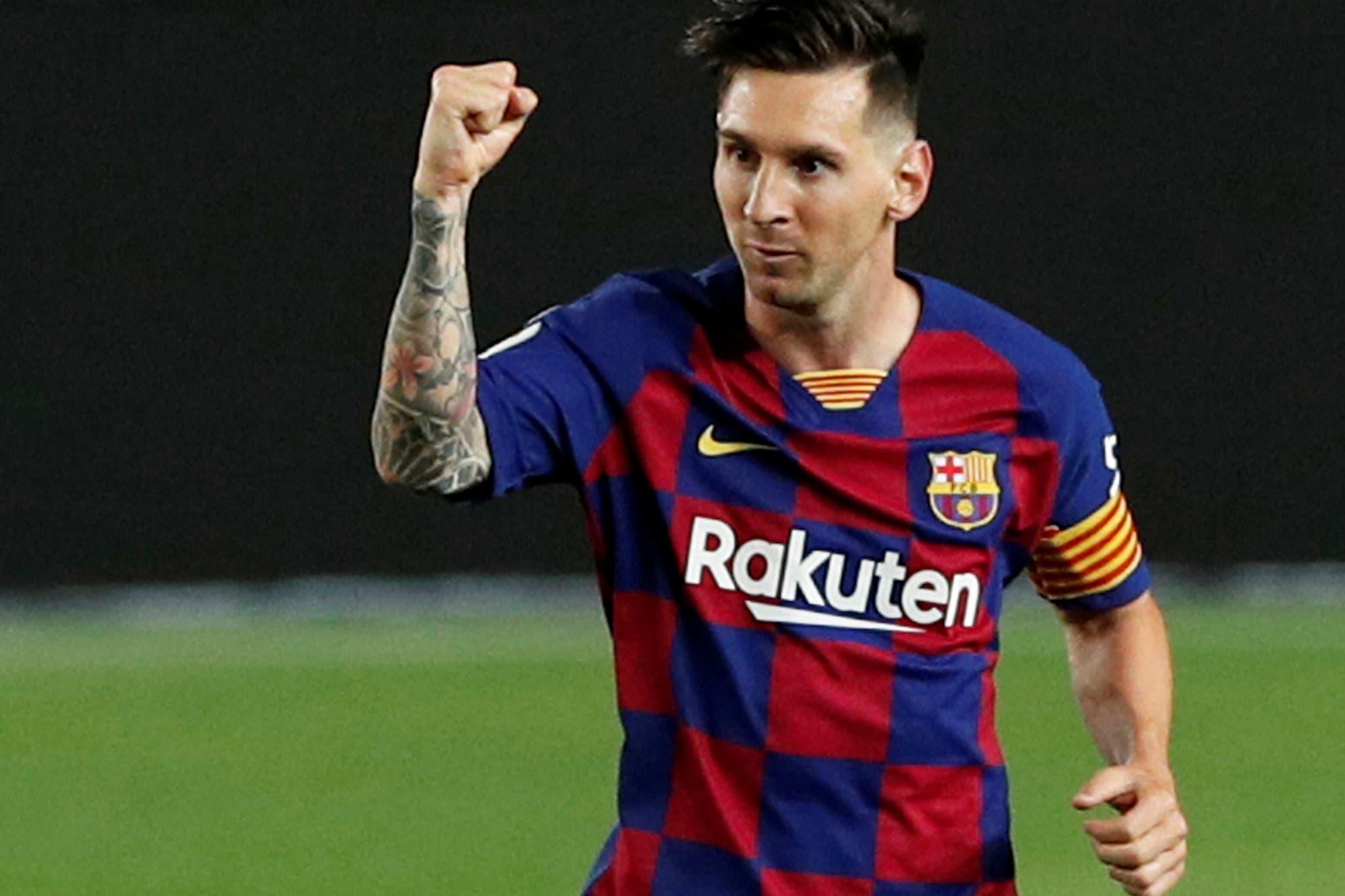 Barcelona-Espanyol EN VIVO: horario y cómo ver a Lionel Messi en un partido donde se juega el descenso