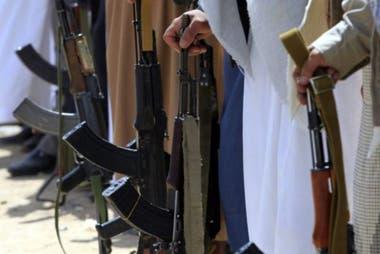 Expertos de Naciones Unidas creen que se han podido cometer crímenes de guerra.