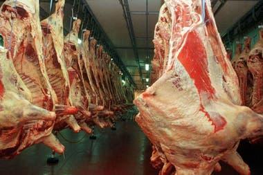 Por exportaciones de carne vacuna el año pasado ingresaron US$3000 millones