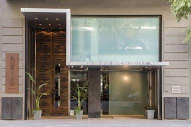 El Mio hotel, de Recolecta, uno de los hoteles que no recibirá pasajeros hasta que se abran las fronteras