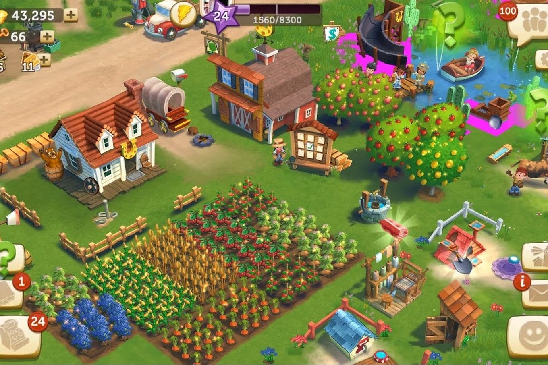 Cierra el FarmVille original: el juego de granja en Facebook estuvo 11 años online