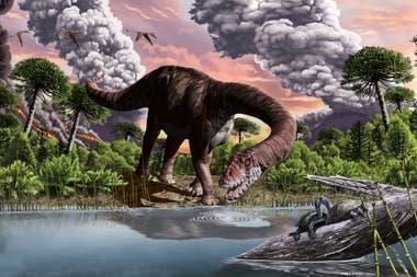 Misterio Revelado Descubren Por Que Los Dinosaurios Herbivoros Gigantes Reinaron Durante 100 Millones De Anos La Nacion Información, fotos y noticias de hervivoros en el país uruguay. gigantes reinaron durante 100 millones