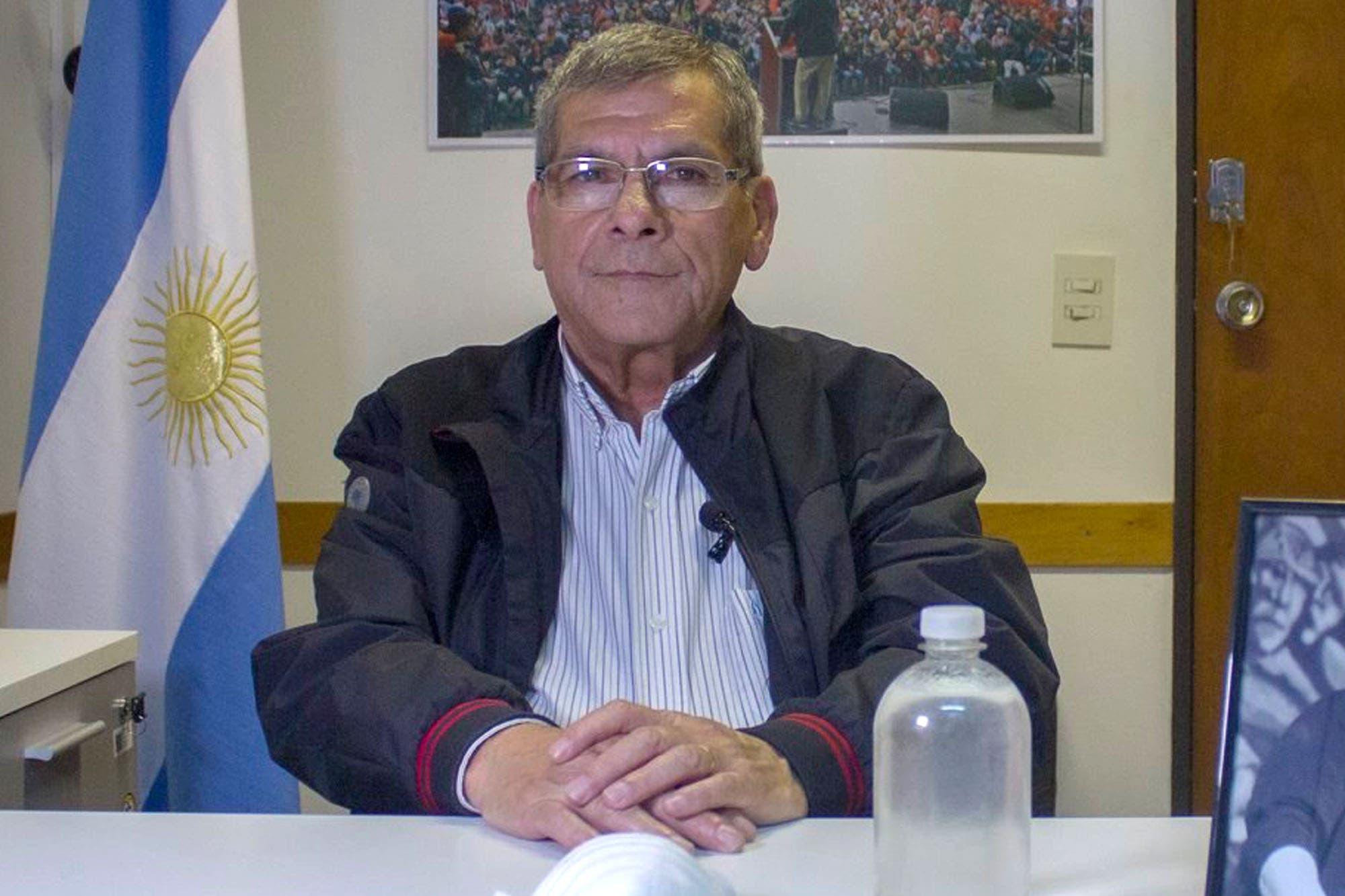 """Juan Carlos Alderete, diputado del Frente de Todos, cuestionó la quita del IFE: """"Es equivocado"""""""