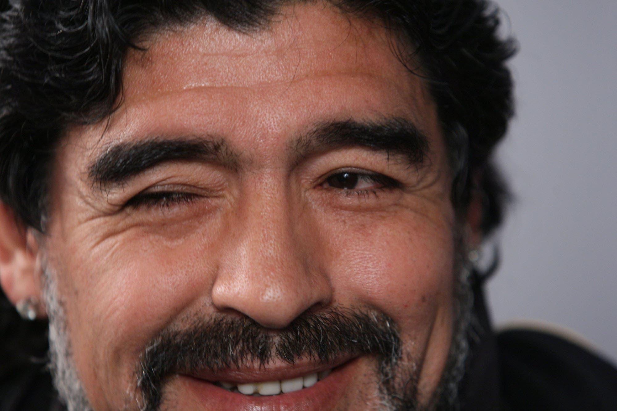 La muerte de Diego Maradona: sus 100 mejores frases