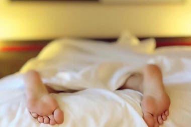 Una empresa británica publicó una singular oferta de trabajo: busca voluntarios que quieran probar camas y colchones en hoteles cinco estrellas