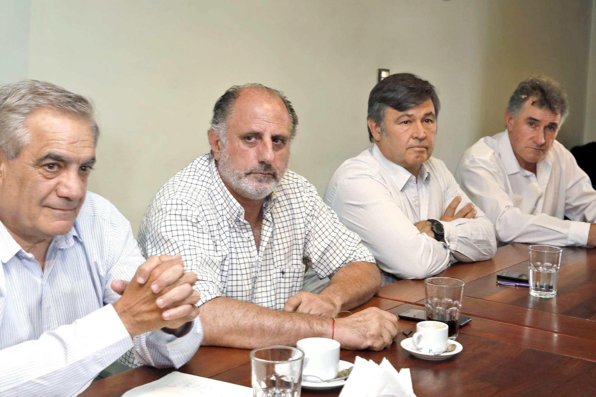 Retenciones: qué le dirá la Mesa de Enlace a Fernández