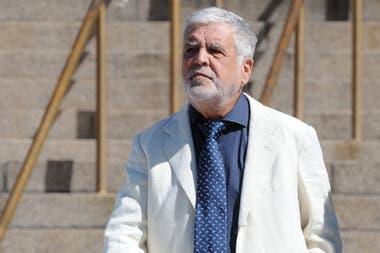 Julio De Vido, podría beneficiarse con la nueva norma