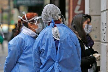 Coronavirus en Argentina: casos en San Carlos, Salta al 27 de febrero