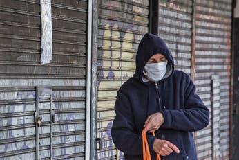 Coronavirus en Argentina: casos en Rosario Vera Peñaloza, La Rioja al 27 de febrero