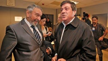 Gabriel Mariotto integra el Frente de Todos, pero no fue convocado para sumarse al Gobierno