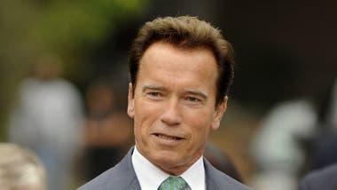 El Duro Mensaje De Arnold Schwarzenegger A Los Grupos