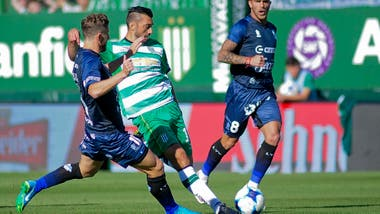 Banfield y Temperley se cruzan en la Superliga
