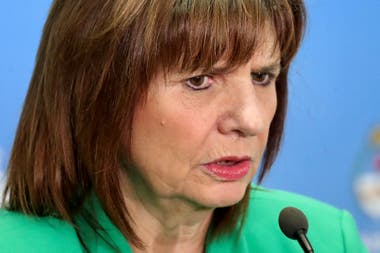 Patricia Bullrich le pidió a los porteños que se vayan de la ciudad durante la cumbre del G20