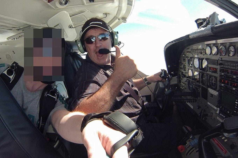 La búsqueda de Emiliano Sala: revelan que el piloto que lo llevaba había chocado un avión en el pasado