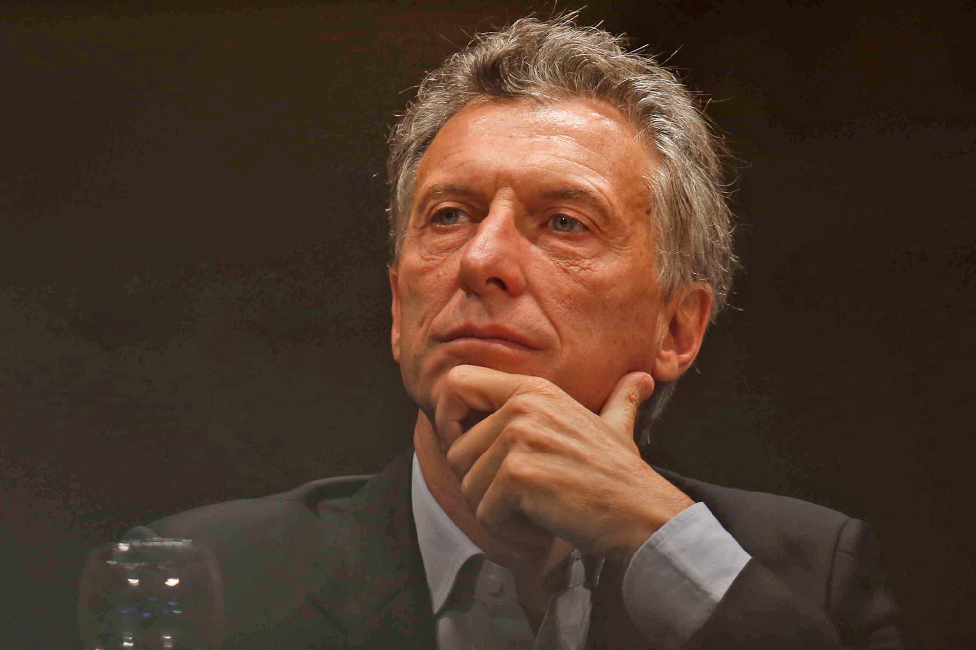 Mauricio Macri le envió sus condolencias a Cristina ante la muerte de su madre, Ofelia Wilhelm