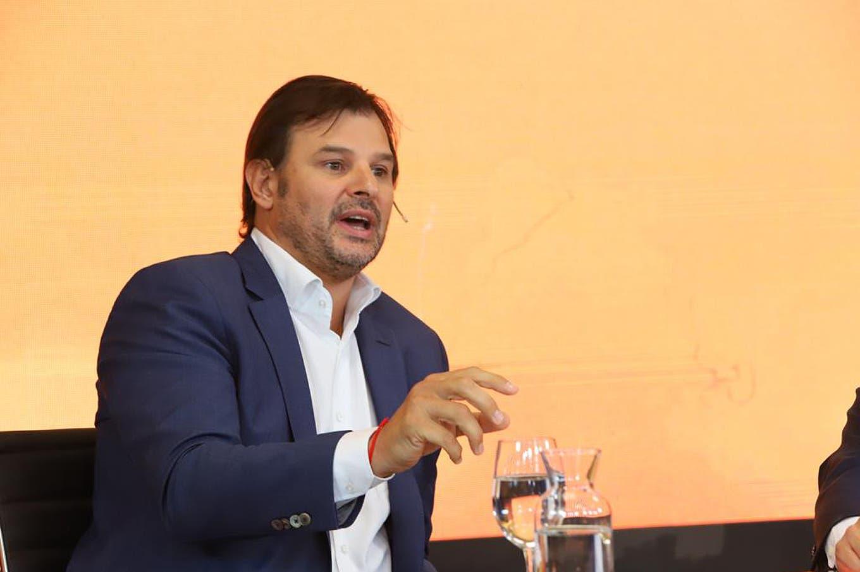 """Empresarios piden """"diálogo y consensos"""" a Mauricio Macri y Alberto Fernández"""