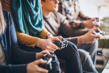 La OMS considera el juego excesivo como un trastorno de salud mental