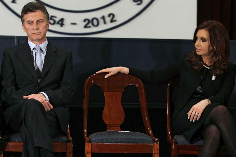 Frigerio dijo que el Gobierno convocará esta semana a Cristina Kirchner por el acuerdo de 10 puntos