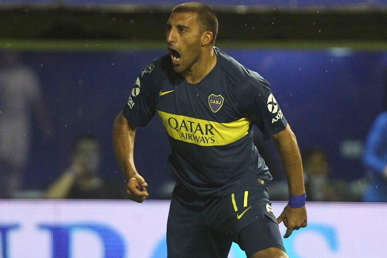 Boca-Godoy Cruz, Copa de la Superliga: el xeneize gana y pasa a los cuartos de final