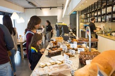 Café de especialidad y delicias para acompañarlo en Malagrino