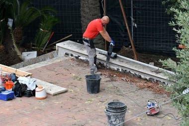 Aumentaron las esperanzas cuando se encontraron unos huesos en la Embajada del Vaticano en Roma en octubre del año pasado, pero resultaron ser de hace más de 50 años.