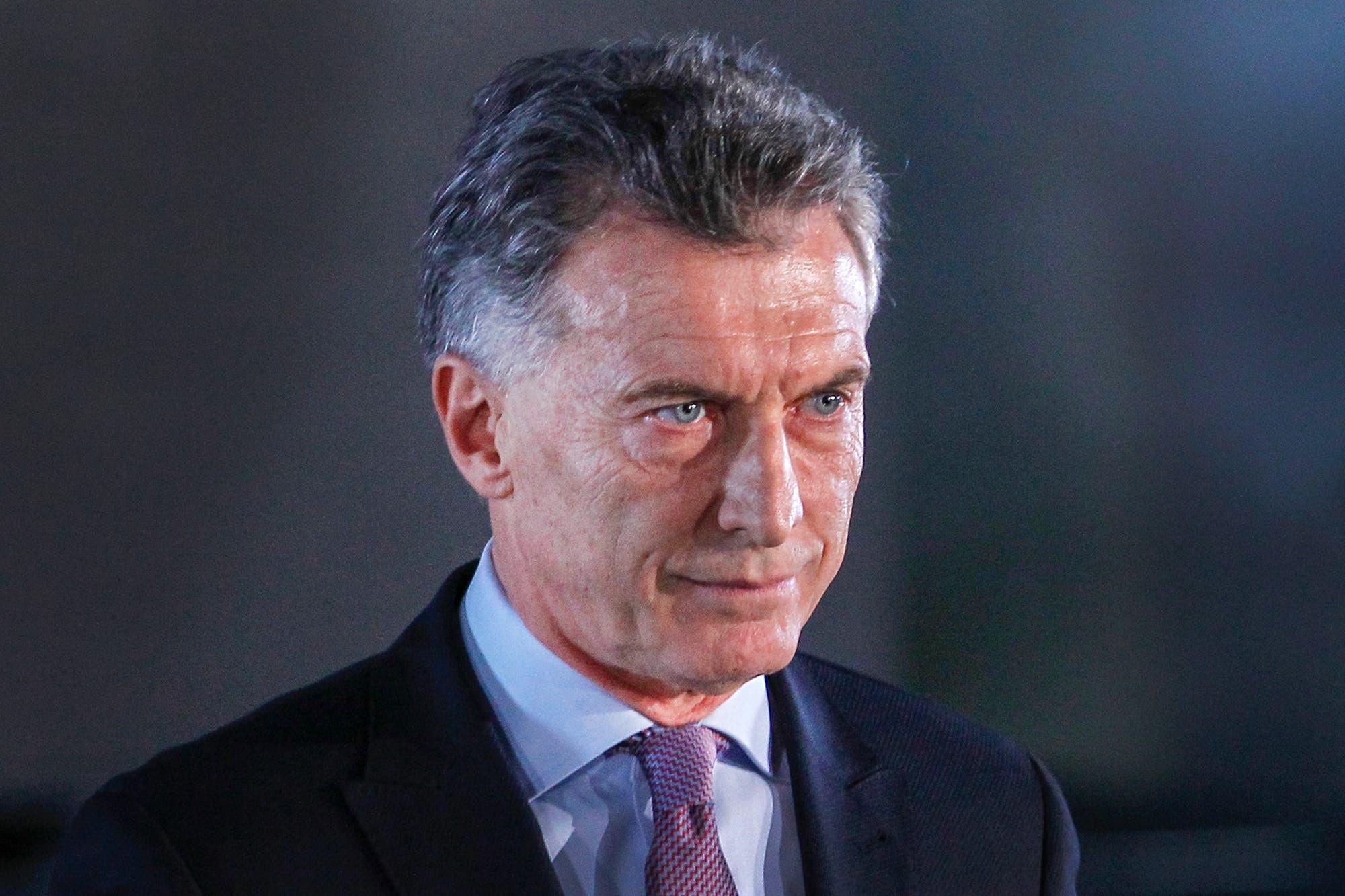 """Mauricio Macri le contestó a Alberto Fernández y dijo que """"es falsa"""" la versión que dio sobre su conversación"""