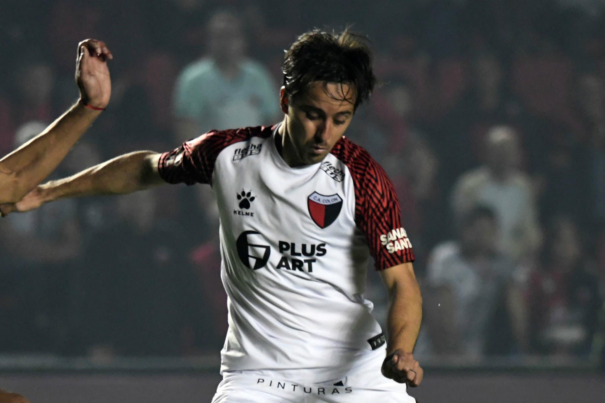 Cólon-Zulia, por la Copa Sudamericana: horario, TV y formaciones del partido de cuartos de final