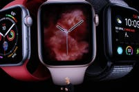 Apple presentó su reloj inteligente Watch Series 5