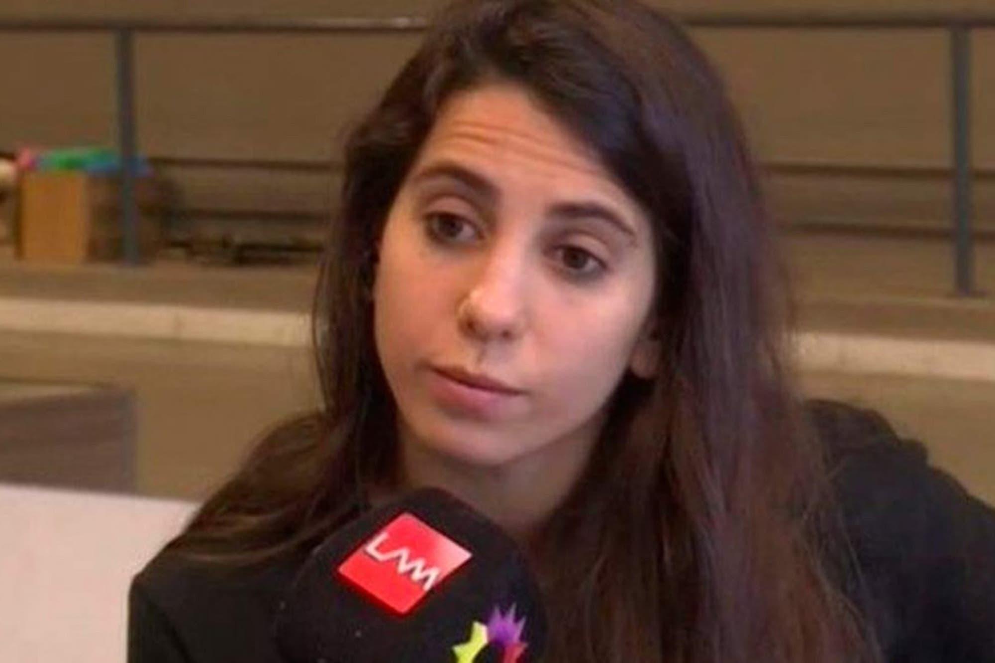"""Cinthia Fernández rompió en llanto por culpa de Luciana Salazar: """"Estoy un poco saturada"""""""