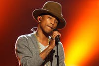 Por qué Pharrell Williams dice que está avergonzado de su éxito Blurred Lines