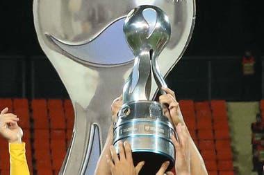 La Copa Argentina ya tiene definido el cuatro de la etapa final