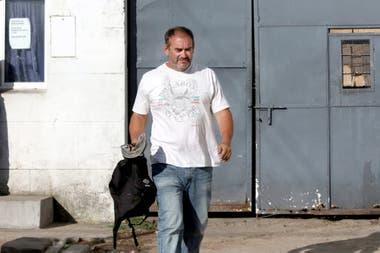 """""""Lo lamento tanto por los familiares de la víctima"""", dijo el padre de Máximo Thomsen"""