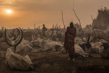 Al no tener gran tráfico aéreo, Sudán del Sur tampoco registra casos. No obstante se tomaron medidas estrictas: se cerraron las escuelas, se prohibieron los actos masivos y se cancelaron los pocos vuelos que hay habitualmente