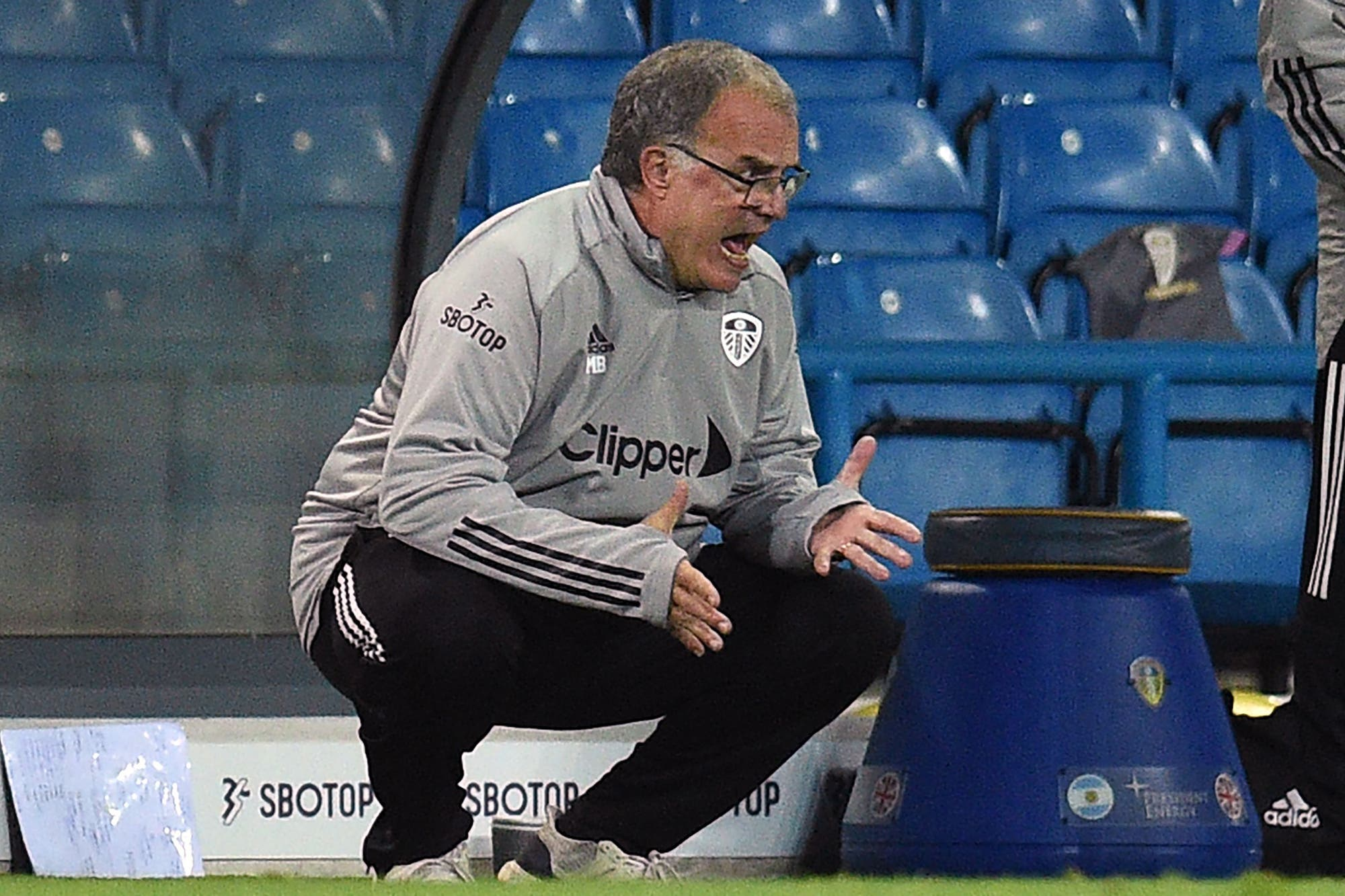 El Leeds de Bielsa fue eliminado por un rival de tercera división en la Copa de la Liga de Inglaterra