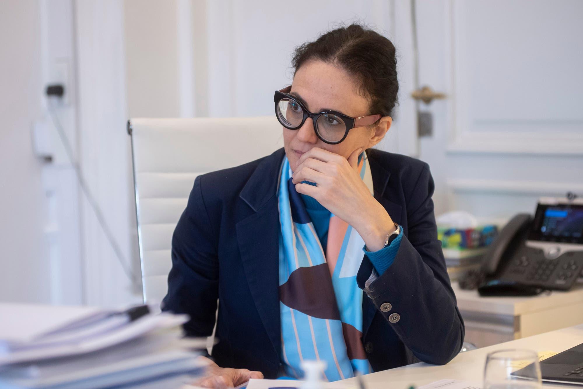 """Cecilia Todesca, sobre las tomas de tierras: """"Hay que respetar la propiedad privada"""""""
