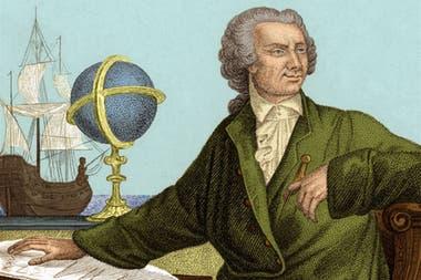 El matemático y físico suizo Leonhard Euler (1707-1783) hizo descubrimientos en una amplia gama de campos, incluyendo geometría, cálculo infinitesimal, trigonometría, álgebra, teoría de números, física de continuum, teoría lunar y teoría de grafos, para nombrar unos pocos.