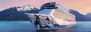 Norwegian Cruise Line: la buena vida a bordo
